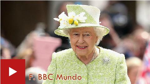 Aprende inglés con las noticias: nueva estampilla de homenaje a la reina Isabel II