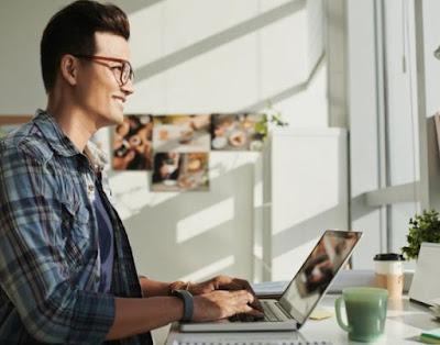 5 Tips Menjadi Pekerja Bebas Atau Freelancer Berkualitas