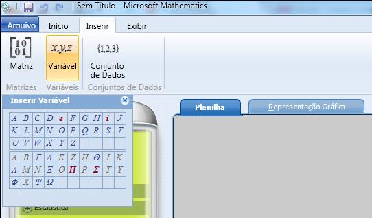 how to use microsoft mathematics
