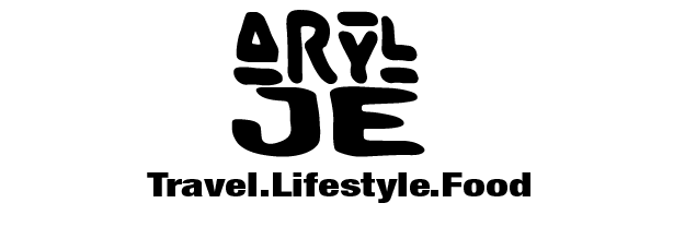 Aryl Je - |Travel|Livestyle|Food|