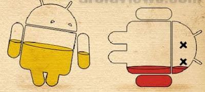 Cara Meningkatkan Masa Pakai Baterai Pada Semua Jenis Perangkat Android