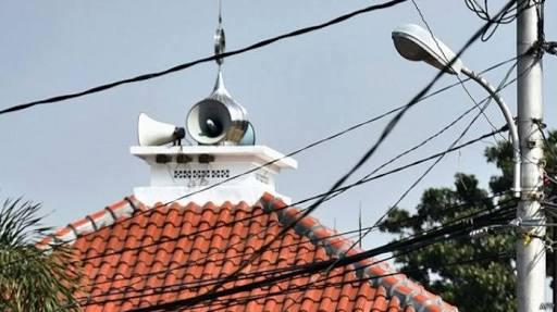 Kementerian Agama Atur Penggunaan Pengeras Suara Masjid, Inilah Poin-Poinnya