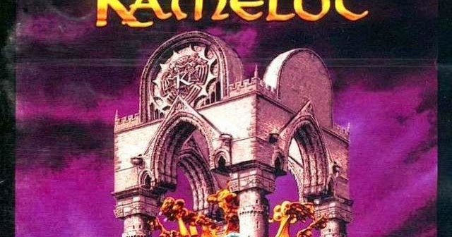 Riddle of steel metal music kamelot dominion 1997 for Domon power release