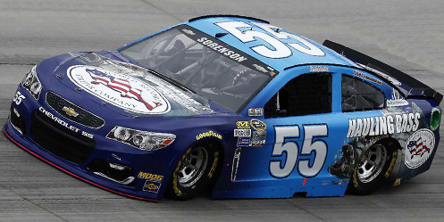 Cup reed sorenson becomes first showdown for Placer motors used cars