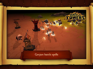 Battle Towers MOD APK 2.9.9