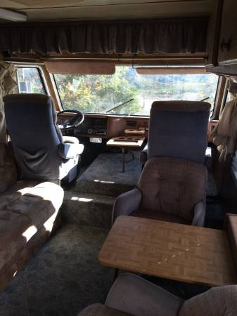 Used RVs 1978 Southwind Motorhome For Sale For Sale by Owner