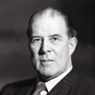E.C. Bentley
