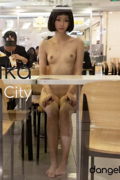 北京天使Ariel露出全套4K原版圖視系列 之六 Vol.02