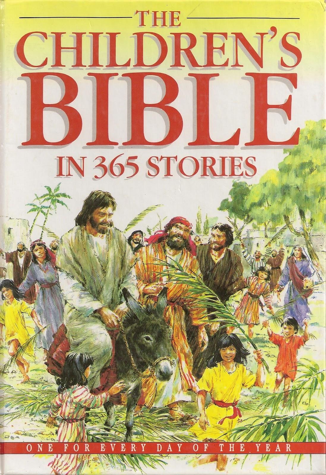 childrens bible diana - HD1097×1600