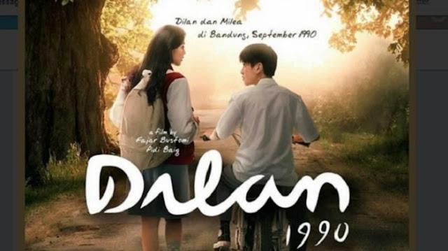 10 Film Indonesia Paling Populer di Bioskop 2018