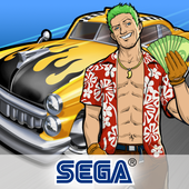 Download Crazy Taxi Gazillionaire MOD APK v13486 Unlimited Money Full Terbaru 2017 Gratis