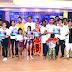 डांस कानपुर डांस - युवाओं ने दिखाया डांस, जमकर किया धमाल
