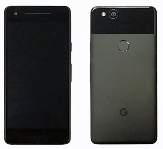 google-pixel-2-first-photo-leaked-revealed-completely-different-design