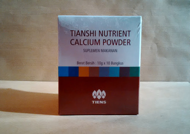 susu kalsium peninggi badan tiens untuk remaja dan dewasa