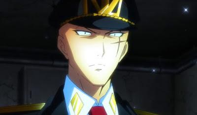 Nonton Anime Online Nanbaka