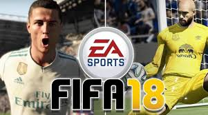 FIFA 18 Needs to Bring Innovative Things to Please the Fans