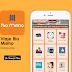 App Viaje Rio Minho