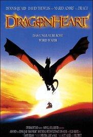 Watch DragonHeart Online Free 1996 Putlocker