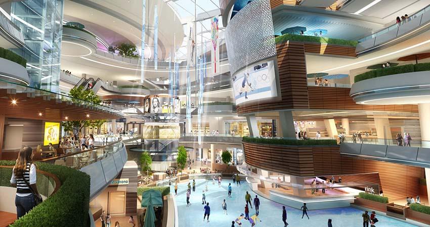 Dream Land Plaza