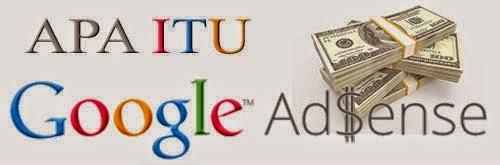 sejarah google adsense