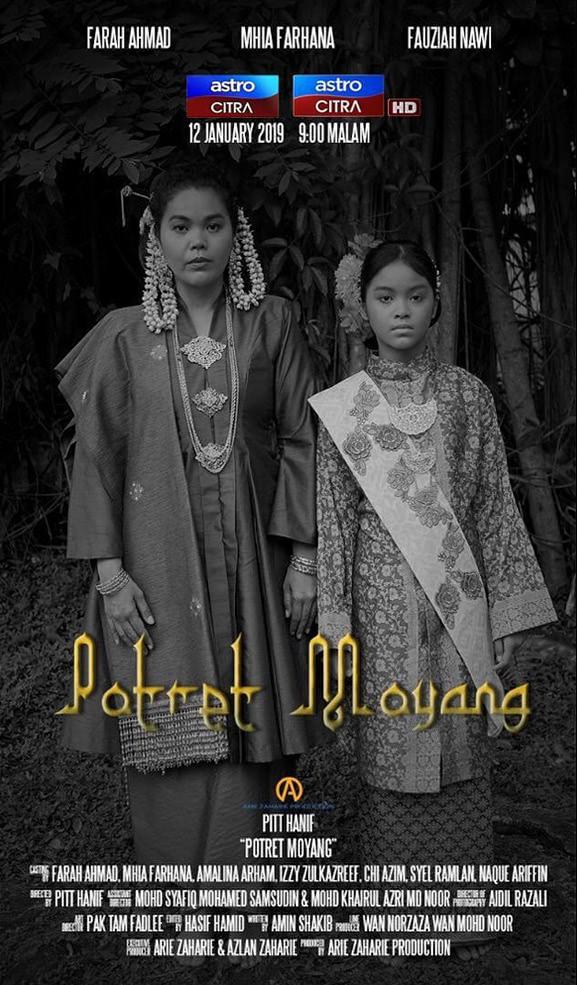 Potret Moyang