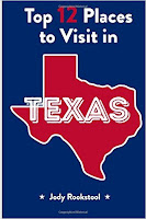 Top 12 Places to Visit in Texas by Jody Rookstool