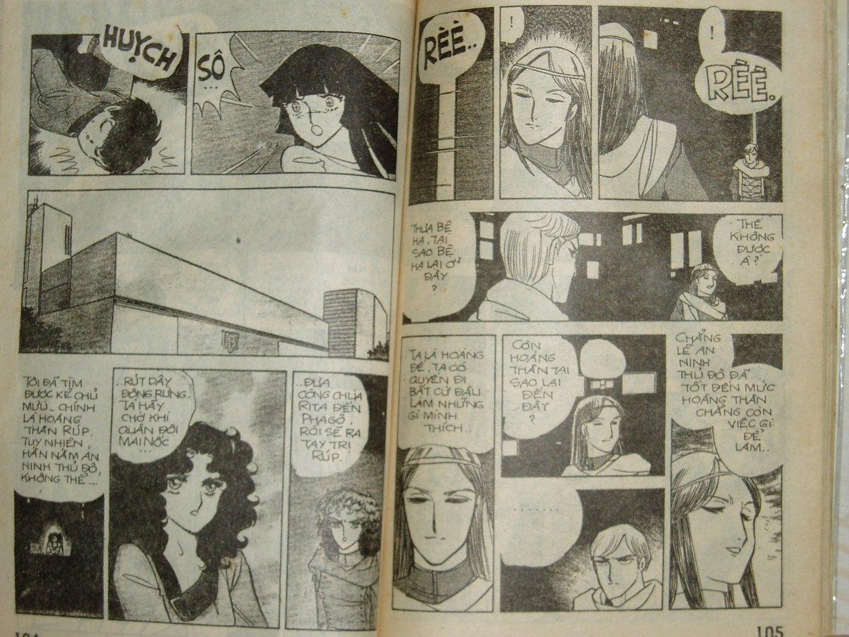 Siêu nhân Locke vol 12 trang 51