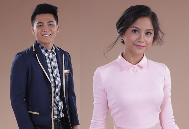 Who is your Teen Big Placer: Ylona Garcia or Jimboy Martin?
