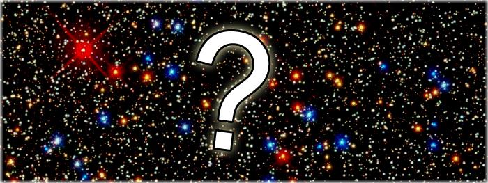 por que as estrelas tem cores diferentes