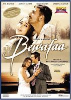 Bewafaa 2005 720p Hindi HDRip Full Movie Download