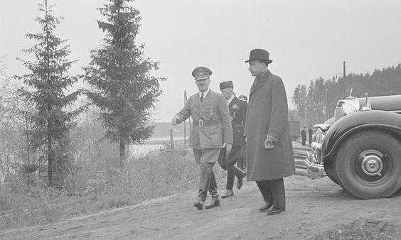 Hitler Mannerheim worldwartwo.filminspector.com