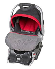 Baby Trend Ez Flex Loc Infant Car Seat Review Baby Trend