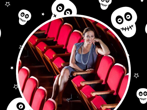 Cinema fantástico brasileiro e os novos rumos do Cinefantasy: um bate-papo com Monica Trigo