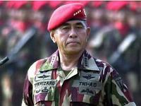 NAH!!! Menhan: Kita Patut Curiga yang Bilang PKI Tidak Ada, Mungkin Dia Komunis