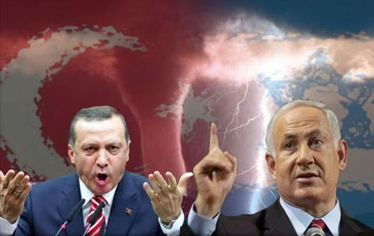 Η επαναπροσέγγιση Τουρκίας-Ισραήλ και οι επιπτώσεις για Ελλάδα και Κύπρο