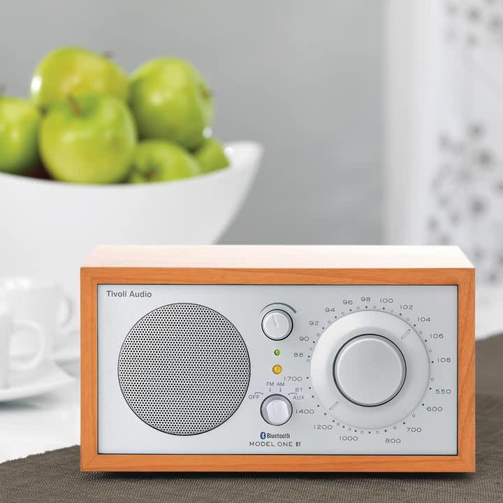 Radio do mieszkania