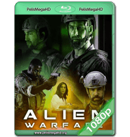 ALIEN WARFARE (2019) WEB-DL 1080P HD MKV ESPAÑOL LATINO