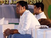 Anies-Sandi Masuk Putaran Kedua, Pandji Pragiwaksono: Warga Jakarta Ingin Gubernur Baru