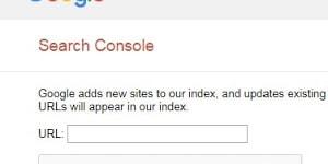 Cách Gửi URL Website Lên Google