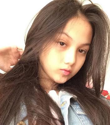 Biodata Aisyah Aqilah Lengkap Pemeran Zahra Super Puber