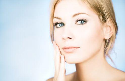 Naturally Reduce Facial Hair Growth