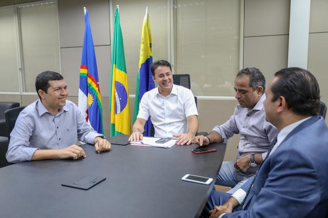 Menezes Goiana: Complexo Administrativo de Jaboatão é exemplo