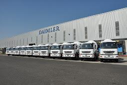 Info Loker Terbaru SMK Bogor Gunung Putri PT Daimler Commercial Vehicles Indonesia (DCVI)