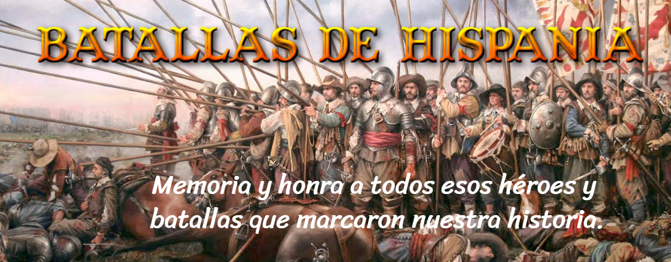 Batallas De Hispania