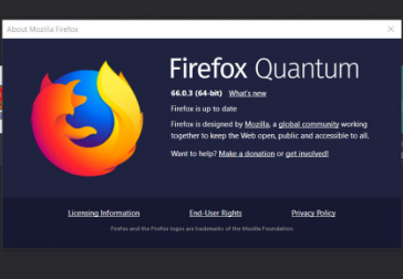 Block Website Notifications Firefox