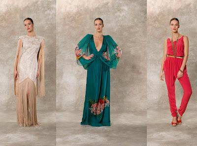 Fashion & Beauty Now: La danza y el glamour de Capri y