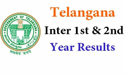 TS Inter Results