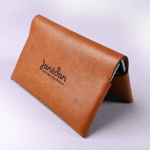 card holder kulit