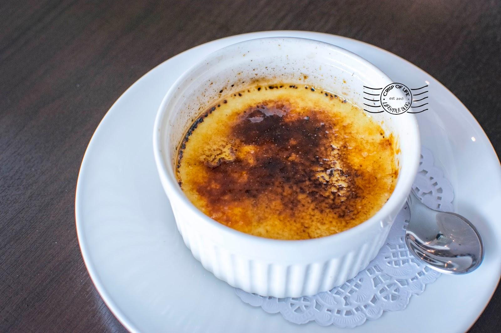 Artichoke Cafe Raja Uda Penang