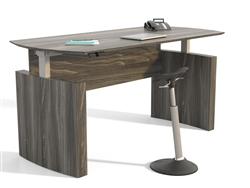 Height Adjustable Medina Desk